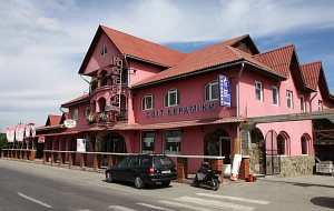 Hotel Edera [Zv�t�it - nov� okno]