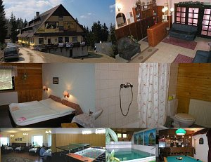 Horsk� hotel Fran (970 m) [Zv�t�it - nov� okno]